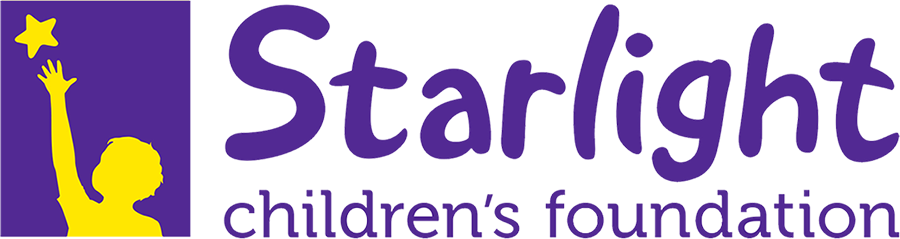 Starlight Children's Foundation logo