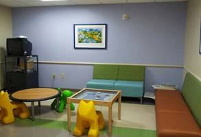 Starlight Children's Hospital